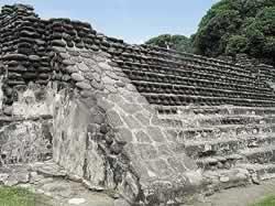 Zona Arqueológica de Cempoala Tour Guiado En El Estado De Veracruz